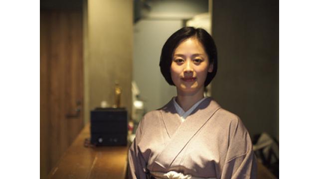 格闘家・石渡伸太郎の奥様は小料理屋の美人女将だった!