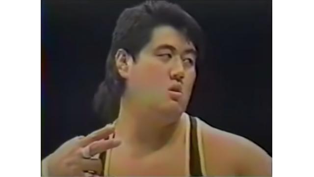 北尾光司vsジョン・テンタがシュートマッチになった理由/アポロ菅原