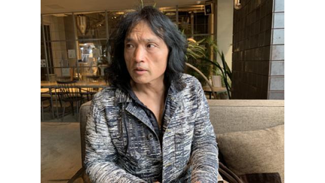 新日本プロレス入門、野上彰だった頃/AKIRAインタビュー