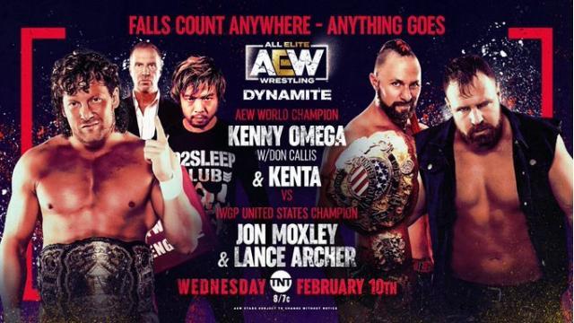 KENTAがAEWに電撃登場! 非WWEで何が起きているのか■斎藤文彦INTERVIEWS