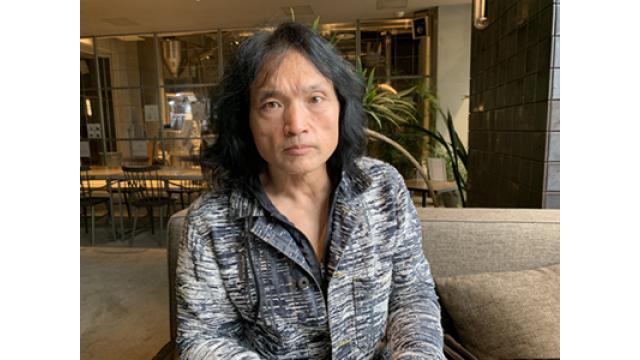 AKIRAインタビュー④「平成維震軍と新巻鮭、新日本退団と復帰」