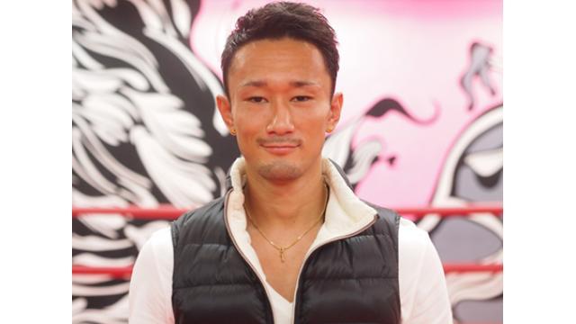 日本ムエタイの至宝・梅野源治はなぜRIZINキックで戦うのか
