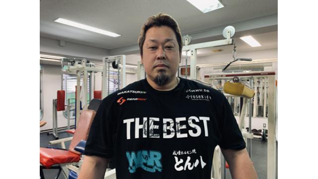 井上尚弥、那須川天心の拳を守る「バンテージ職人」永末ニック貴之インタビュー