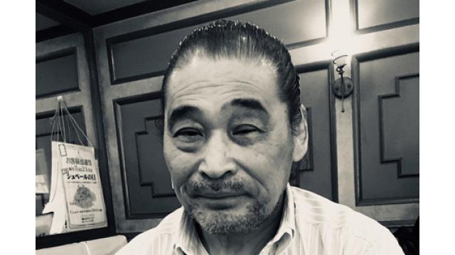 義足でプロレス復帰する凄いヤツ! 谷津嘉章■小佐野景浩の「プロレス歴史発見」