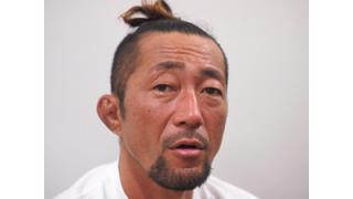【川尻達也最後の旅・後編】「山田さんと組んであと2年で10年……そこまではやりたいですね」