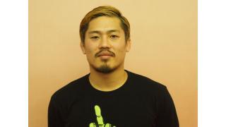 ジョビンこと松本晃市郎、格ゲーを語る「リュウ戦は日本で2番目に強いんです!」