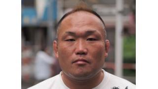 W☆ING発、リングス行き! 「足首鳴ってんどー!!」鶴巻伸洋の怪しい格闘家人生