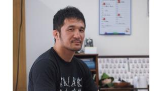 2014年のUWF――中村大介「それでもボクはUスタイルで戦い続けます」