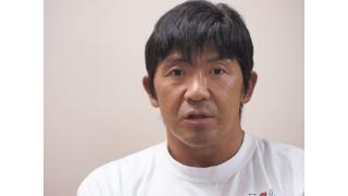 【総合格闘技が生まれた時代】船木誠勝「俺は真剣勝負がやりたかったわけじゃないんです」