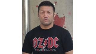 【茨城のゴッチイズム】42歳現役格闘家・桜井隆多を支えていたのは「カール・ゴッチの教え」だった
