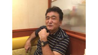 【総合格闘技が生まれた時代】元パンクラス代表・尾崎允実「前田日明とも仲は良かったんですよ」