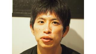 【リアル神代ユウ】佐野哲也インタビュー「格闘技を続けるために警察学校をやめたんですよ」