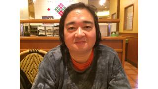 【総合格闘技が生まれた時代】元『格闘技通信』名物記者・安西伸一「俺が愛したグレイシー柔術 」