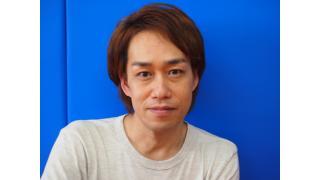 【フリー記事】元・光GENJI山本淳一、プロレスデビューを語る「昔、山本小鉄さんに指導を……」
