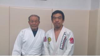 中井祐樹の「東奔西走日記」2月1日〜14日編