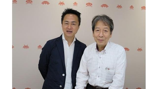 日本が世界に発信したビデオゲーム『スペースインベーダー』を創った男・西角友宏