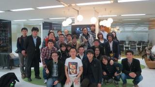 2012年 エンタテインメントの未来を考える会 大賞決定