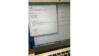 黒川文雄プログラマー化計画ww マジだぜ