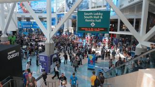 E3・VR夜明け前、コンテンツは誰のものか?