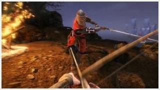 中世の戦争ゲーム『Chivalry Medieval Warfare』今なら33%オフ!