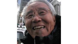 Vol.165 追悼・独立系無頼候補・金子博さん/御恩返しの立候補