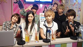 9月6日(土) 放送「読モぱぁりない!#17」に関して。