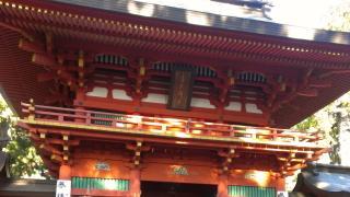 初詣レポート 香取神宮(千葉県香取市)