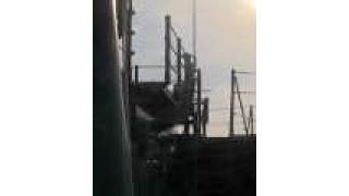 【画像】海上自衛隊の観艦式に参加しちゃったからド迫力画像見せちゃうよ~!