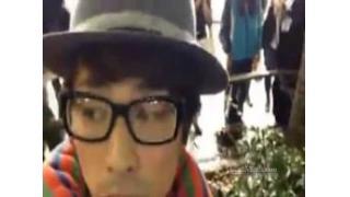 田村淳が警察とのバトル中継について公式謝罪→Twitter謝罪とはこれいかにの声多数