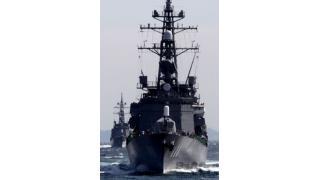 【ネトウヨ画報】海上自衛隊「観艦式」で出会った興味深い写真たちを一挙大公開!!