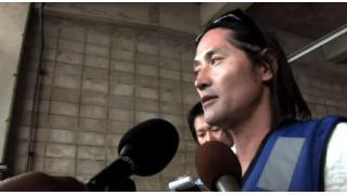 尖閣上陸のTOKMAが幸福の科学SNSにインタビュー動画を投稿!!「英霊にライブ捧げた」