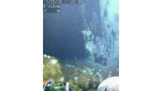 ニコ生で深海5000メートルからの生中継に成功!! 深海生物の捕獲や謎のパイプ回収も!!