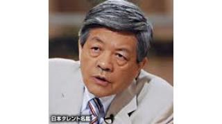 AKB語る田原総一朗にスタッフ疲弊