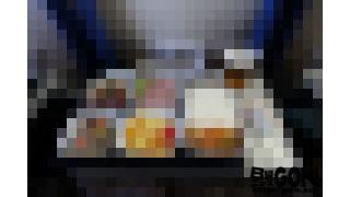 【往路編】北朝鮮の機内食を独占紹介!!品目や画像に実食レビューまで!!北朝鮮ビールも!?