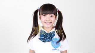 エレナちゃん、U-23研究生に昇格!