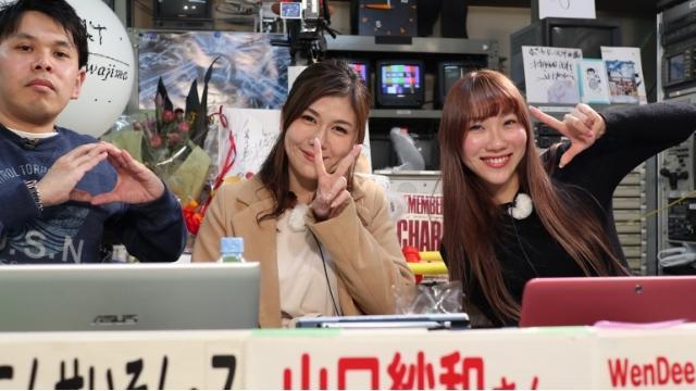ニコ生 ボートレース平和島「こんせいそんのスタジオ生放送!」3月3日