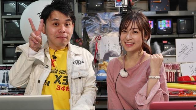 ニコ生 ボートレース平和島「こんせいそんのスタジオ生放送!」3月5日