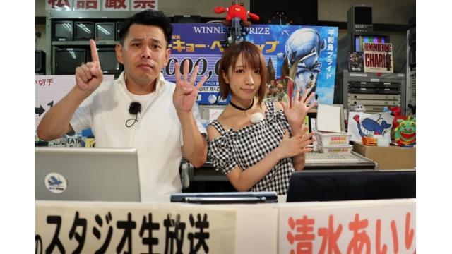 スカパー!・第18回JLC杯 ルーキーシリーズ第14戦「こんせいそんのスタジオ生放送!」 7月29日