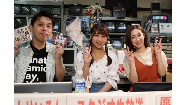 「こんせいそんのスタジオ生放送!」G3平和島レディースカップ 優勝戦日