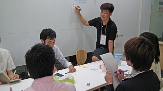 3/1(日) 第2回 ニコニコ自作ゲームフェス クリエイターズ勉強会、参加者募集!