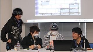 第2回 ニコニコ自作ゲームフェス クリエイターズ勉強会を開催しました!