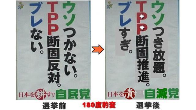苫米地英人氏が日本と米国の密約を指摘!TPP加入を条件にロシアとの関係改善をバーター取引
