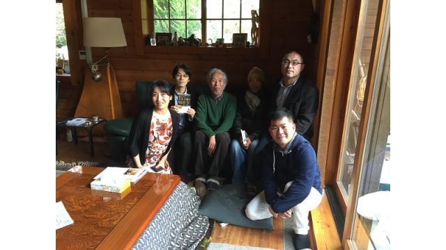 増山れな氏による、信用創造特権の剥奪と公共貨幣を訴える経済学者・山口薫先生のインタビュー動画