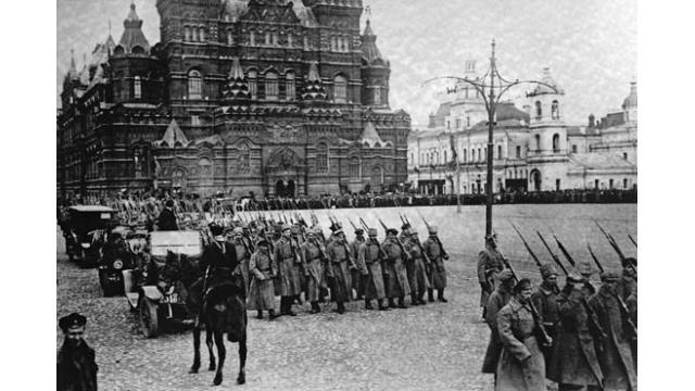 【動画】ロシア革命100周年とマルクス主義の総括 国際銀行家の観点 天野統康、山崎、須澤、大津