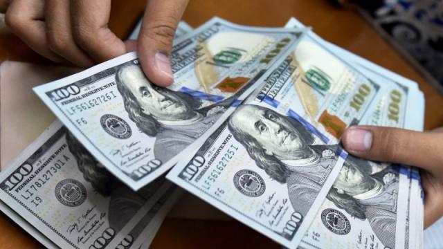 (有料)ロシア政府が対外貿易でのドル決済の廃止を計画 ドル基軸通貨から多極化への流れ