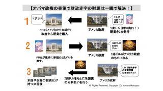 【サンプル記事】マネーと政治経済の原理からニュースを読む