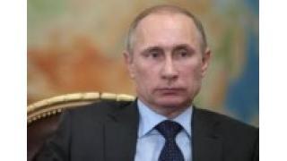 Twitter3月5~6日「ウクライナ新政府は武力で簒奪した違憲クーデター」とプーチン大統領の正論 シリアでまた化学兵器使用の偽装工作報道か