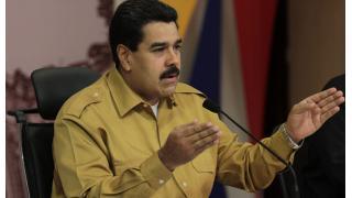 Twitter14年3月12~16日ベネズエラ大統領「世界暴力の源流は米国」 EU崩壊リスクを語るソロス