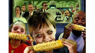 Twitter14年4月24~28日 米国で初の遺伝子組み換え食品の表記 米軍の裁かれない性犯罪