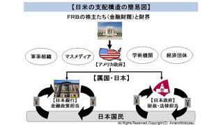 9月6日(土)勉強会の開催 「FRBを廃止せよ~新しい政治運動の提言~」のご案内